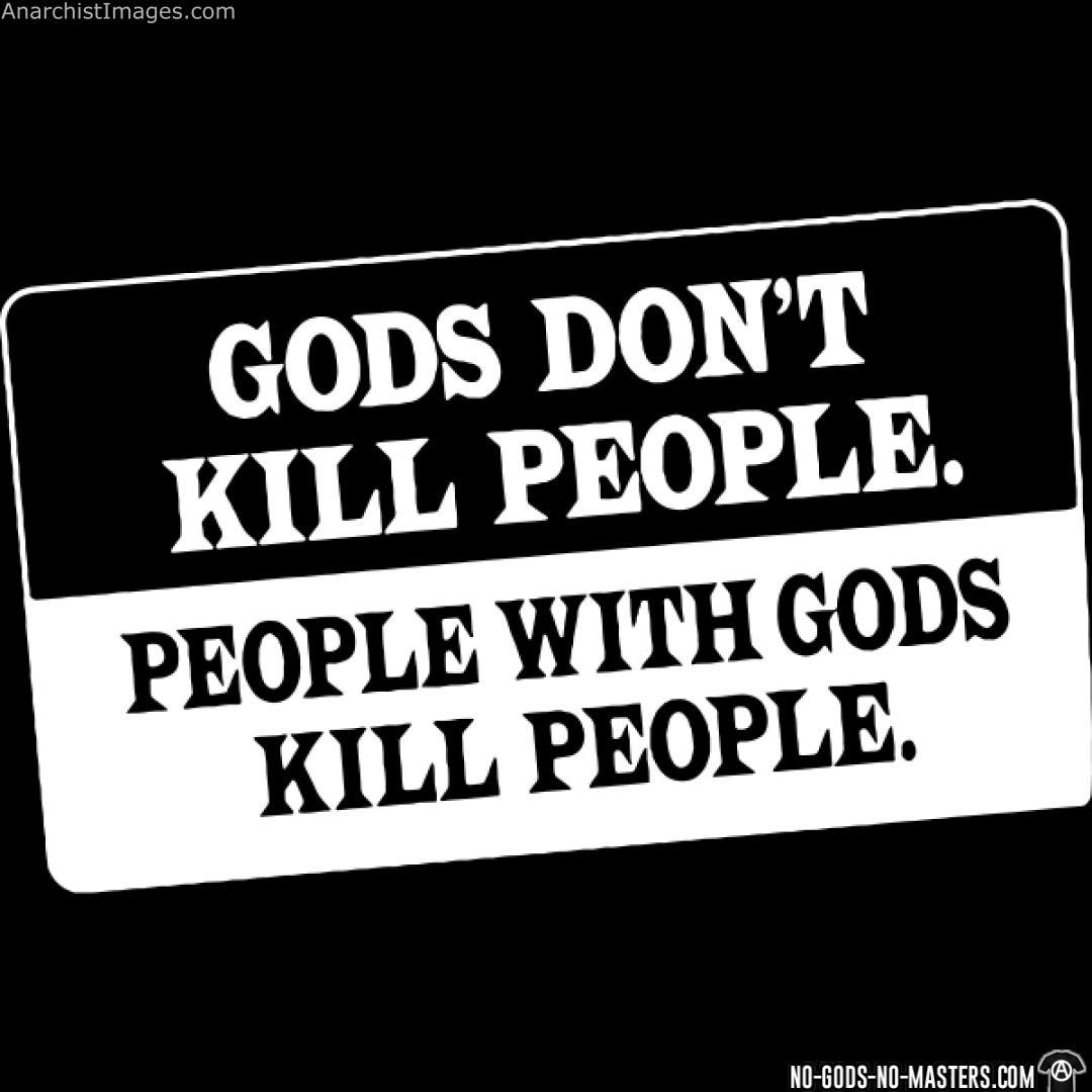 Gods don