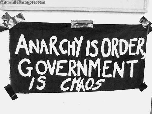 anarcho freedom artist