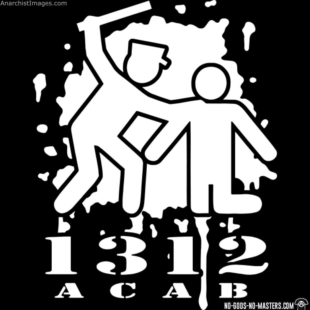 1312 ACAB anarchism equality meme