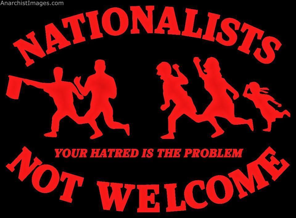 #antifa anarchist acab radical