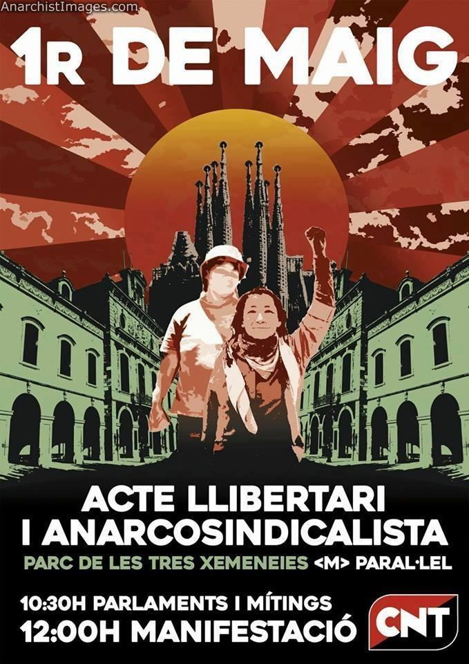 anticapitalism antifascist post