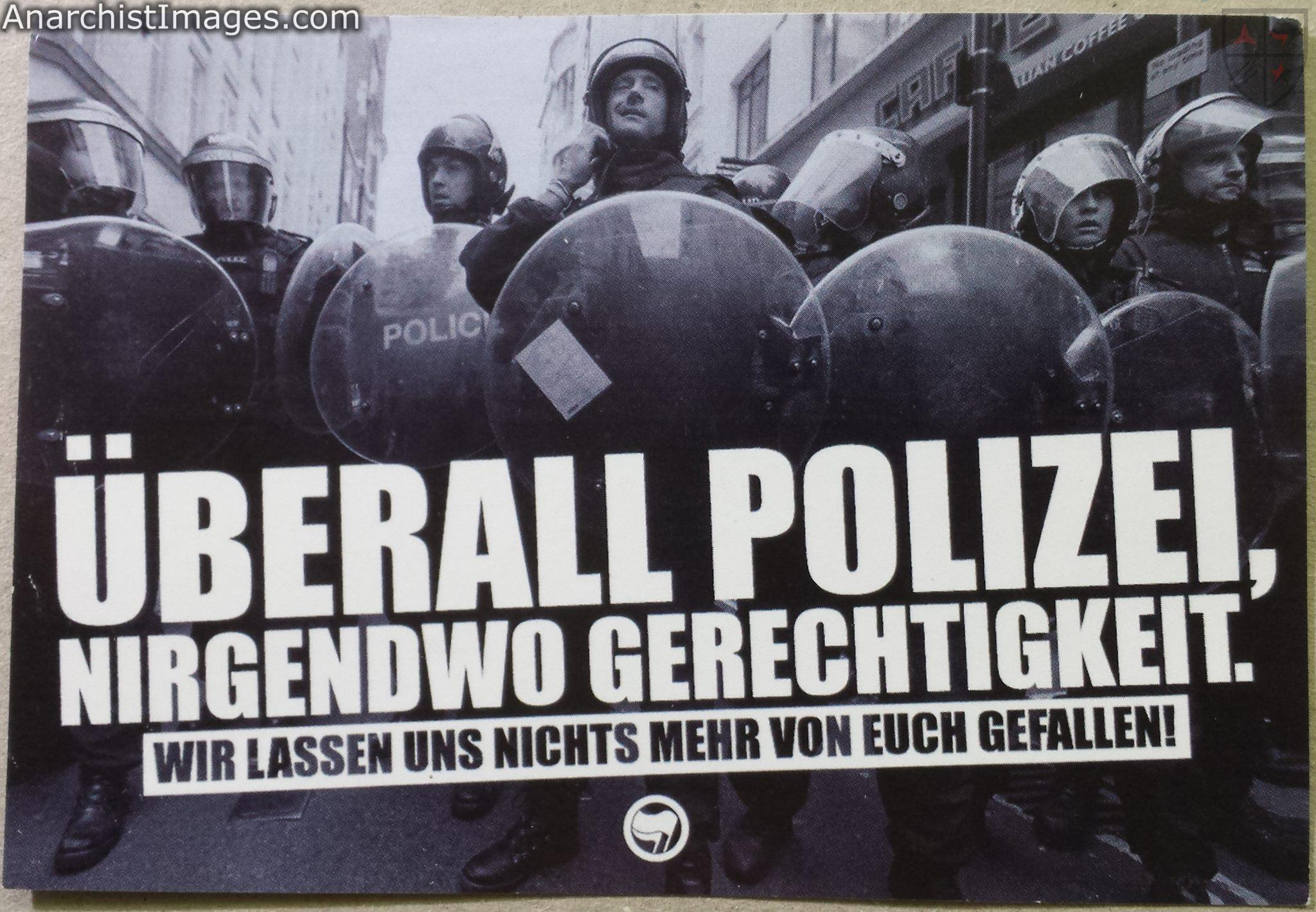 anti state antifascist propaganda