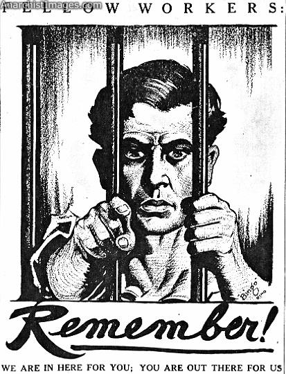 Classic IWW poster :