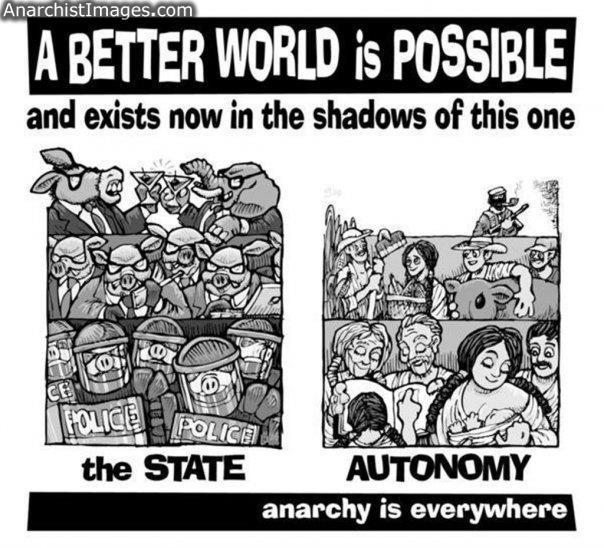 anarchism feminism design