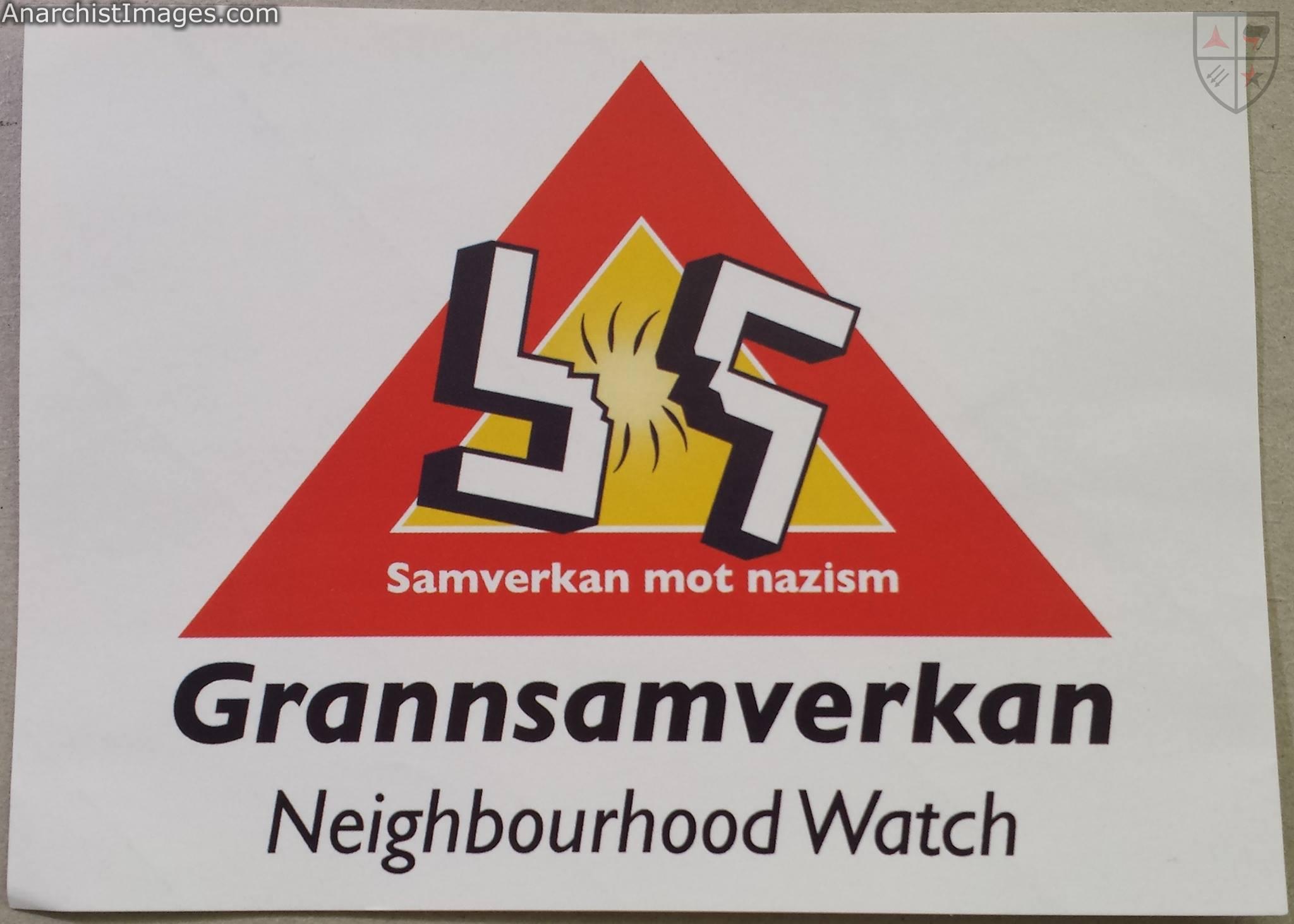 anarcho communism left wing design