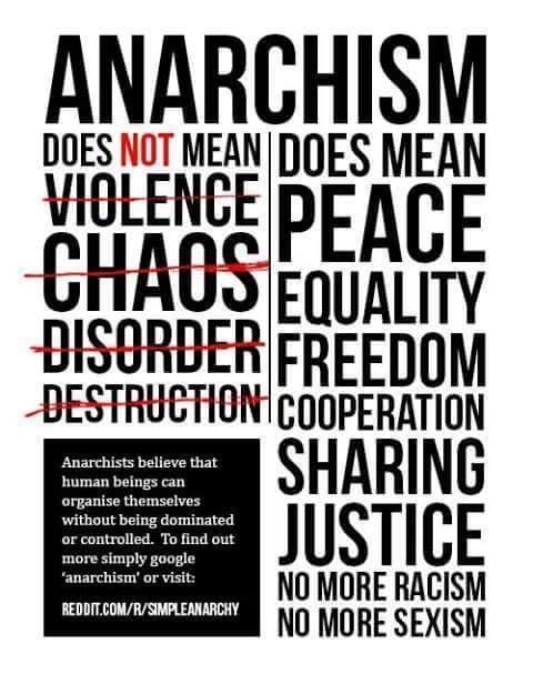 anarcho activism photography