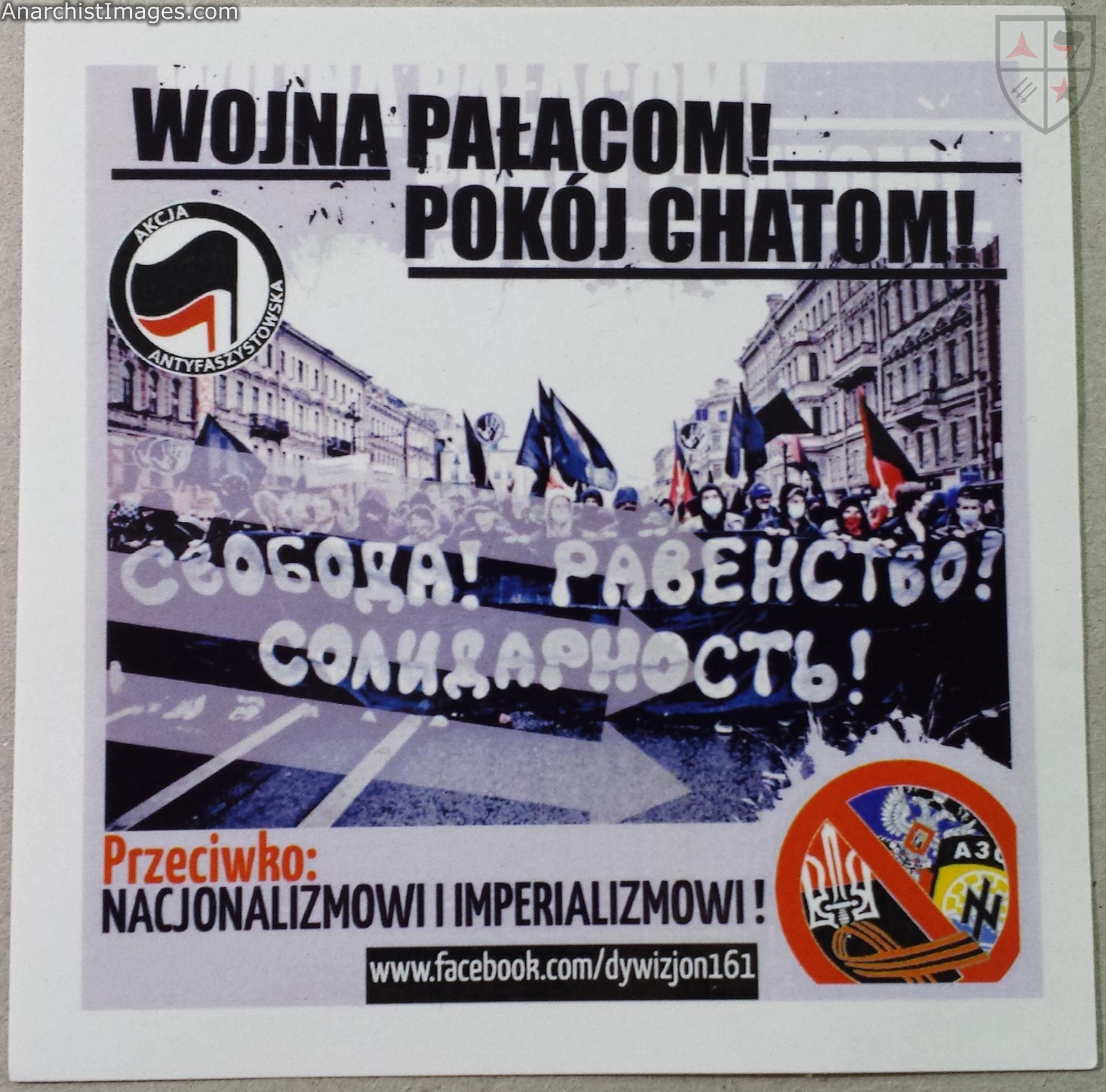 socialism anti fascism slogan