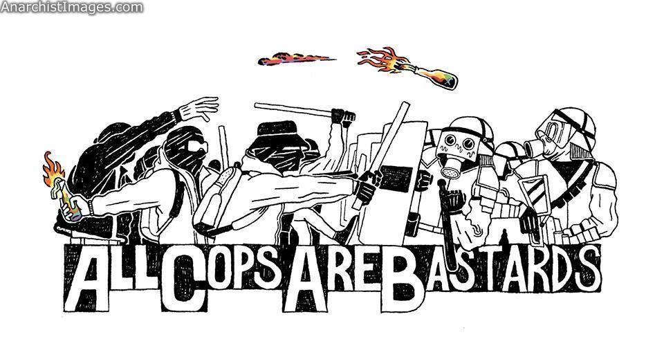 13/12 - Happy ACAB Day