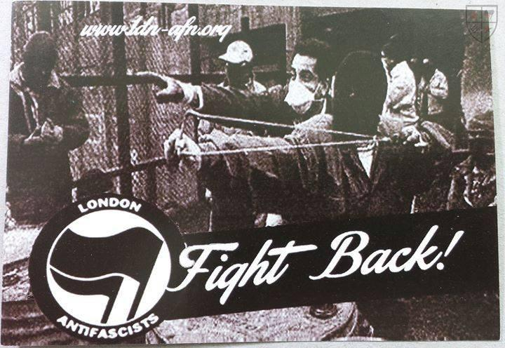 London Antifascists