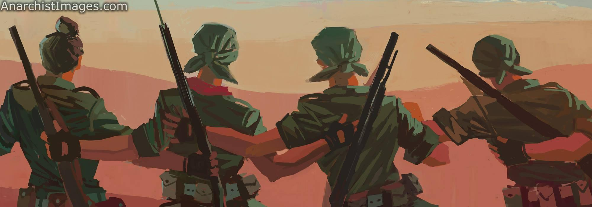 Rojava calling!