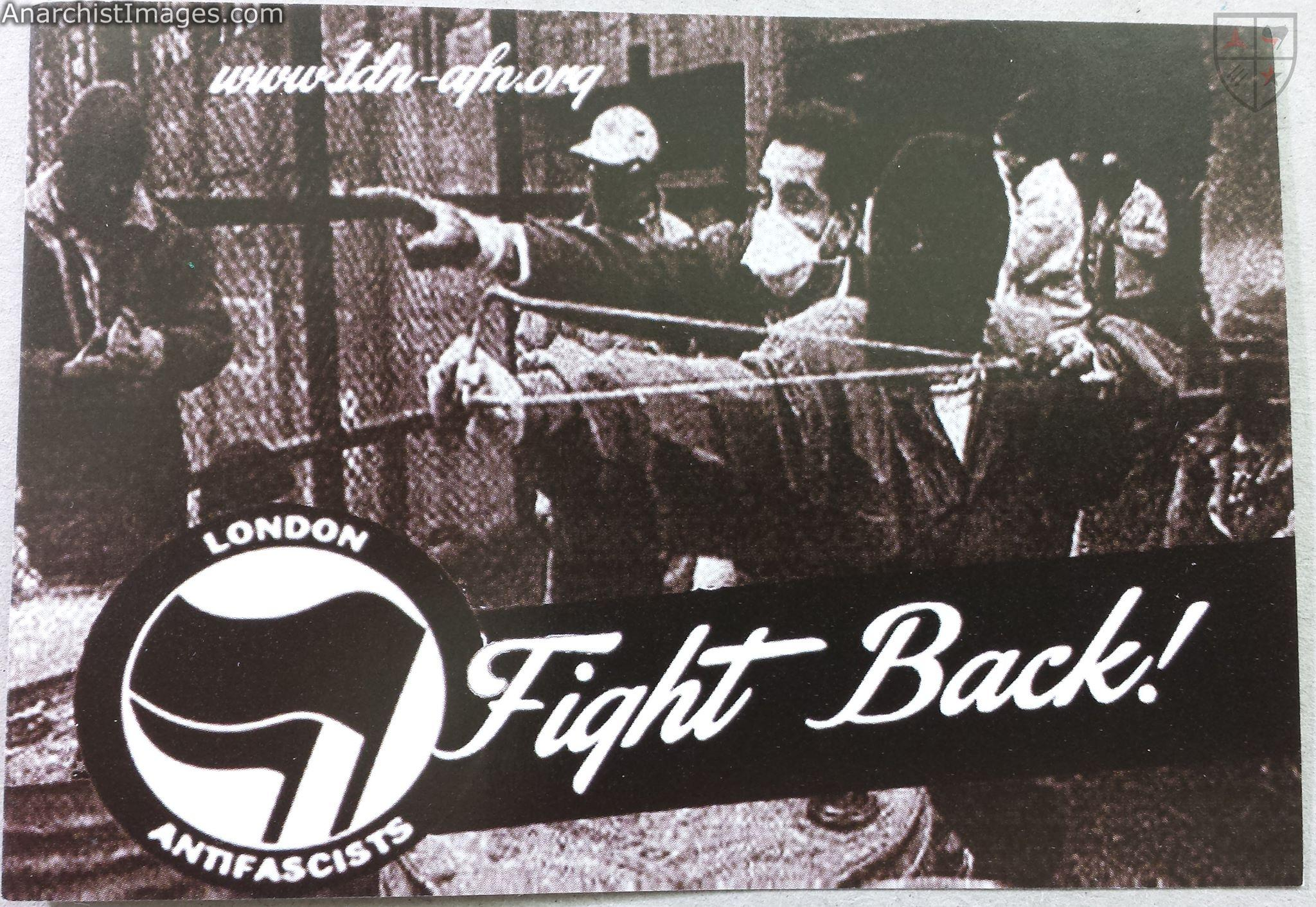 London Antifascists