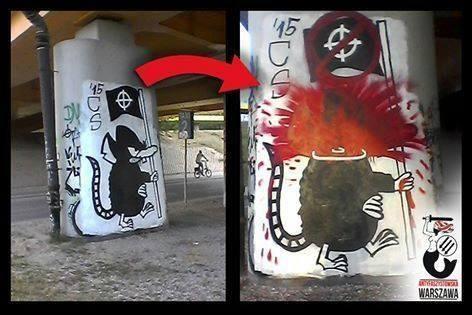 anarcho revolt subculture