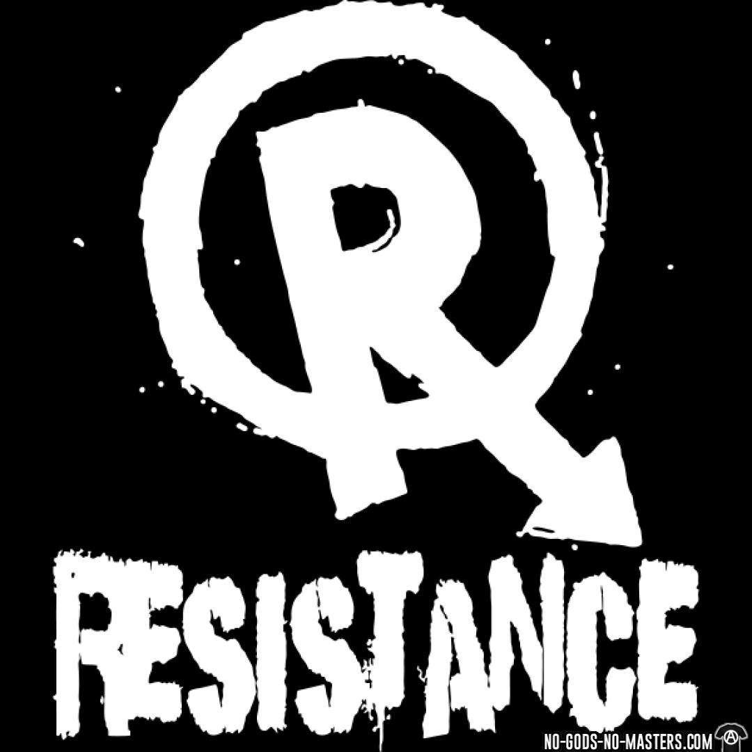anarchist riot grassroots