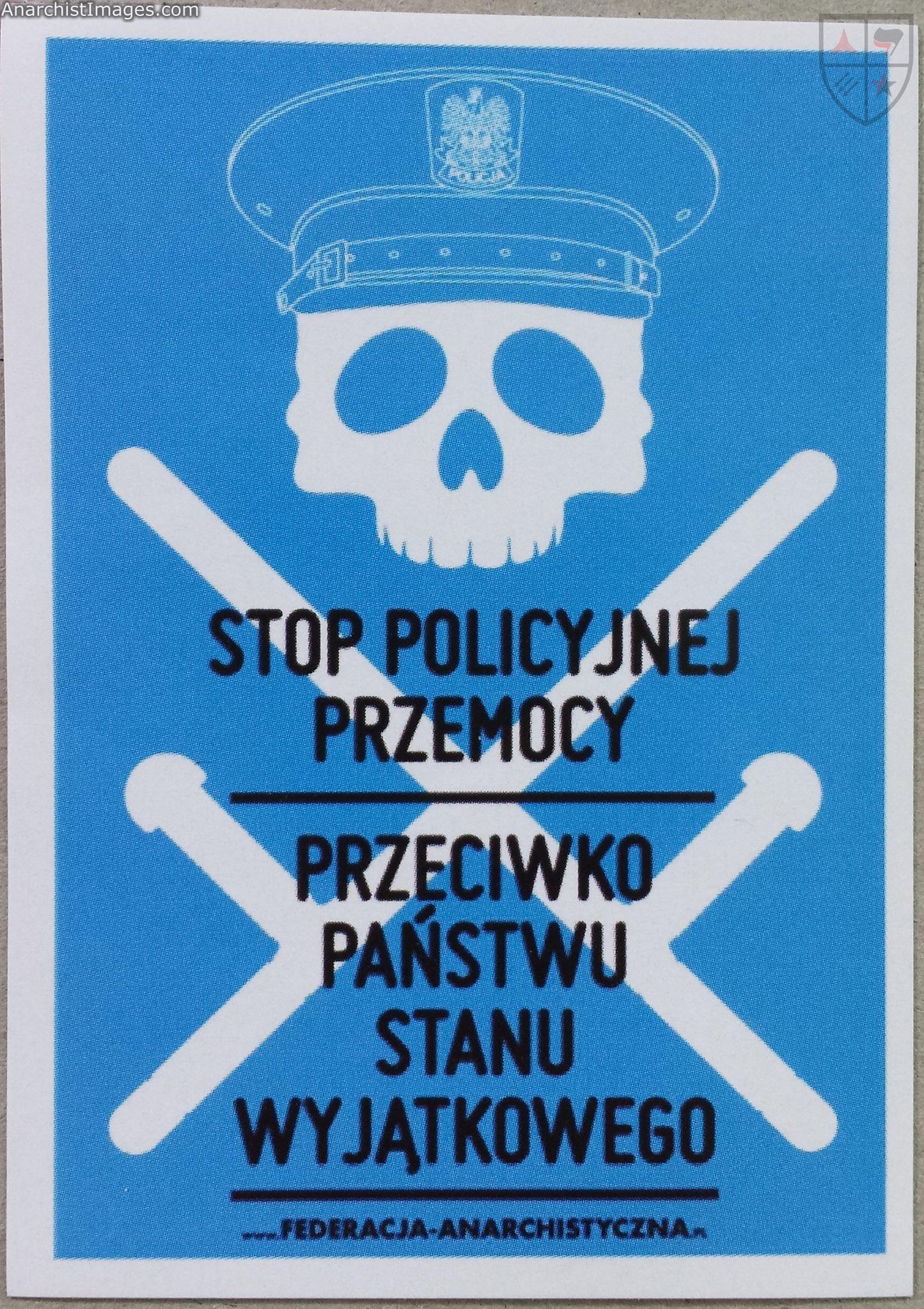 anarchist political punk