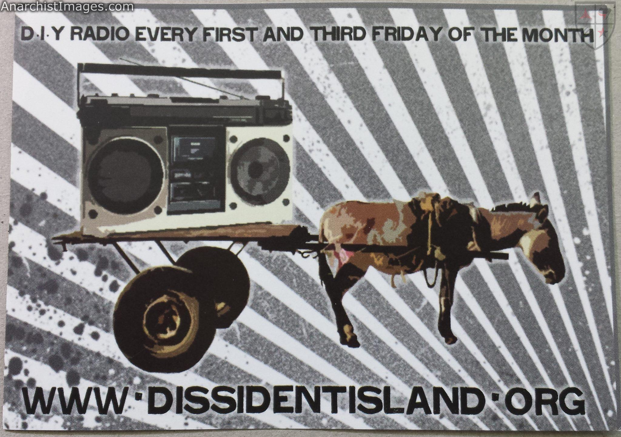 Dissident Island Radio